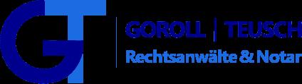 GOROLL | TEUSCH