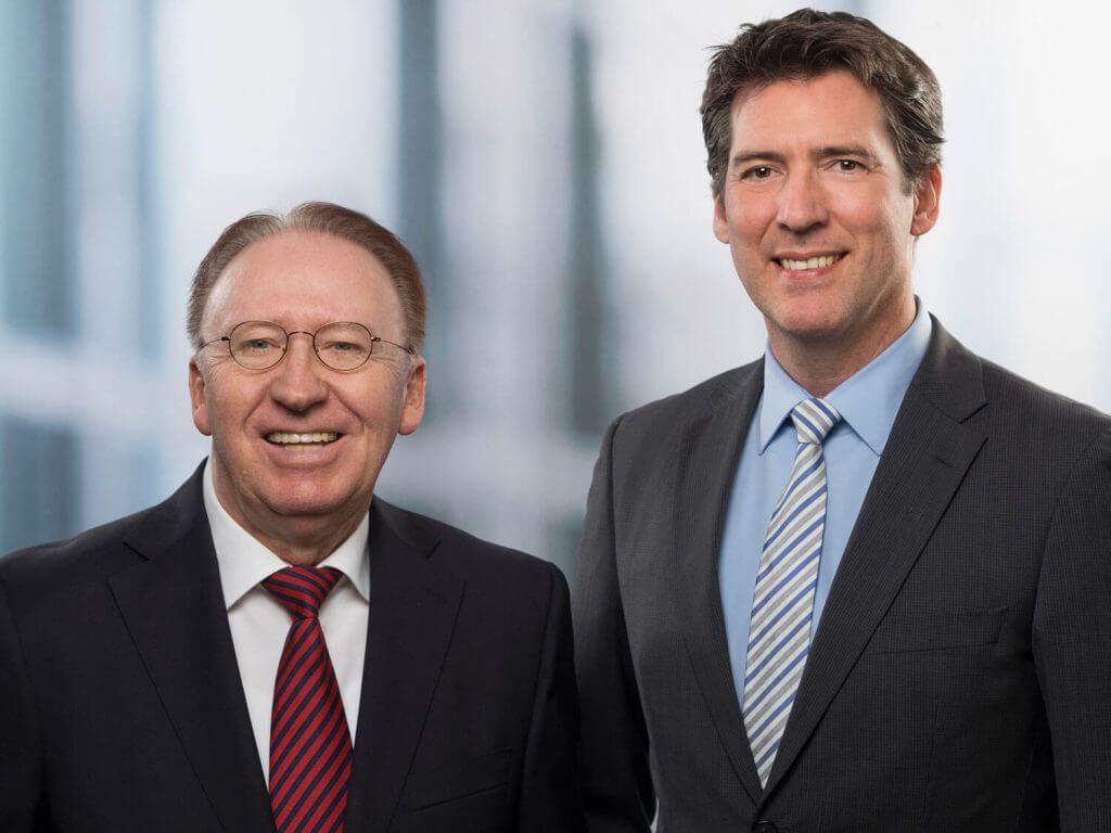 Rechtsanwalt & Notar a.D. Peter Goroll & Rechtsanwalt & Notar Christian Teusch